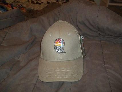 85ef5914c82 Free  CABO WABO CANTINA BALLCAP HAT SAMMY HAGAR - Other Clothing ...