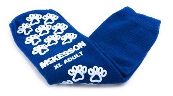 (NIP) Slipper Socks McKesson ~ Color as pictured