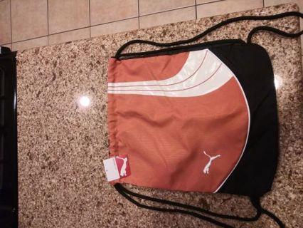 Puma Sport carrysack: NWT
