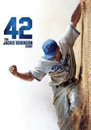 Digital Code - 42 The Jackie Robinson Story