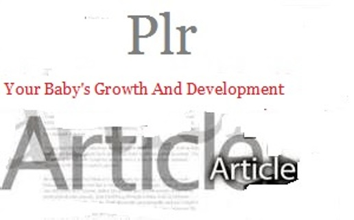 an analysis of baby growth and development Growth and development in early childhood analyze early childhood development from a multicultural perspective identify the effect of child abuse, neglect, and distress on typical development for children from birth through age eight.