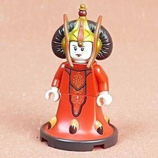 New Amidala Super Heroes Minifigure Building Toys Custom Lego