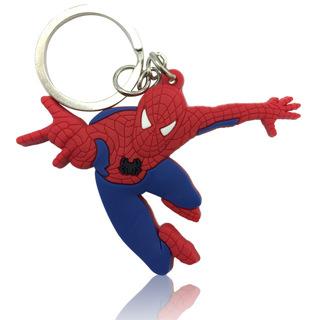 Spiderman Keychain