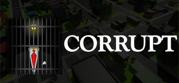 Corrupt - Political Simulator (Steam Key)