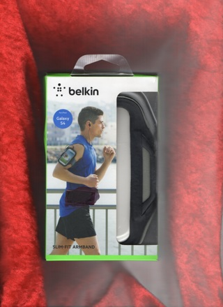 Joggers Special 1 Brand New Slim Fit Armband Belkin Samsung Galaxy S4