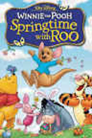 Winnie the Pooh Springtime with Roo: Digital Code for Google Play. Read the terms