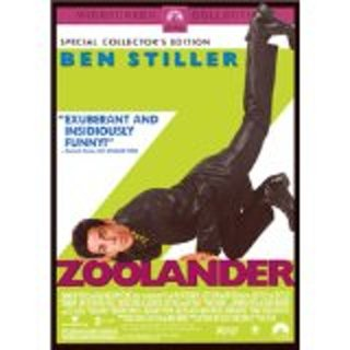 zoolander dvd widescreen