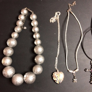 Lot of Jewelry Items #5