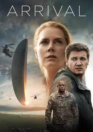 Digital HD - Arrival - from Blu-ray -  Vudu