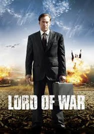 Lord Of War HD UV / Ultraviolet Code