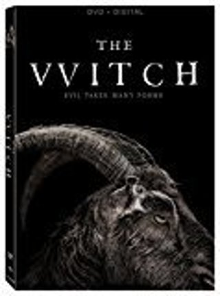 The Witch (2015) Digital Ultraviolet Code