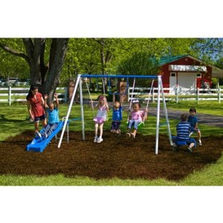 Choice! Swing set selection. YOU get your choice of one! FREE SHIP!