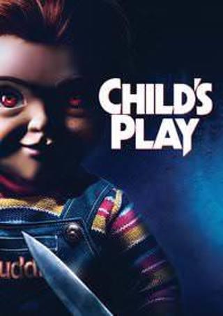 Child's Play HDX VUDU CODE