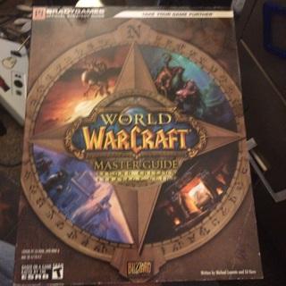 World of Warcraft Master Guide