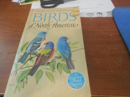 Birds Of North America 1966 Edition