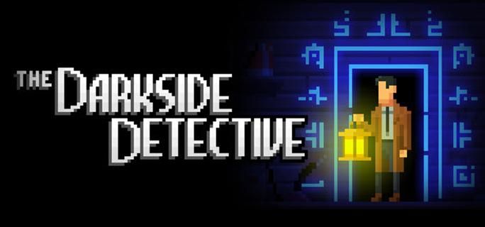The Darkside Detective Steam Key