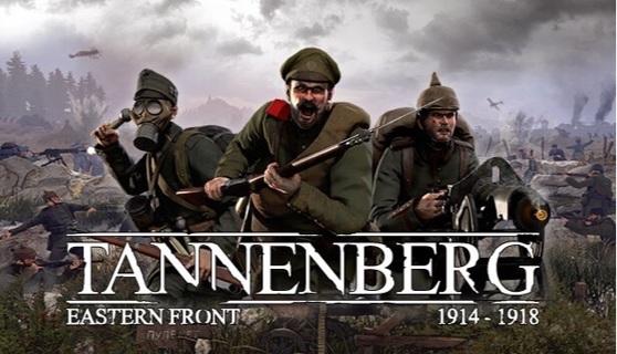 Tannenberg steam