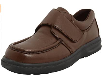 Men's Hush Puppies Shoes M8801 Tan  - Size 10 1/2 Wide